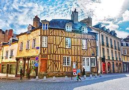 Sortie scolaire à Rennes 🏫  avec Foxie