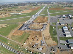 Lancaster Airport Phase 2 Picture 045.jp