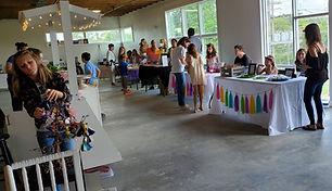 Kids Makers Market