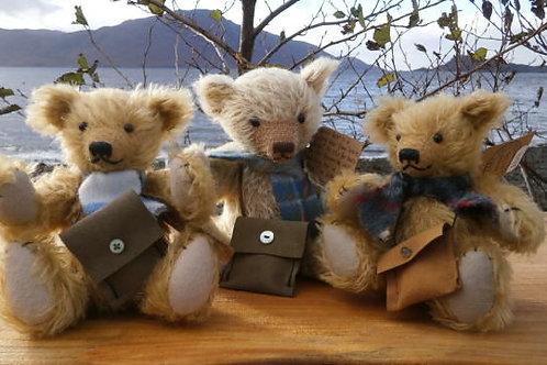 Knoydart Heirloom Bears