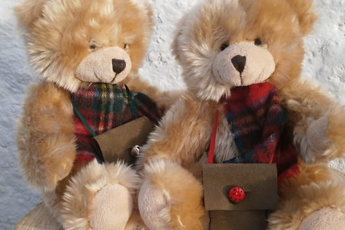 Knoydart Toy Bears