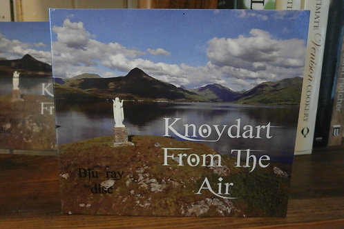 'Knoydart From the Air' DVD