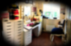 VIP Bridal Makeup Artist Leicester - Makeup, Hair, Nails, Lashes and Waxing in Leicester