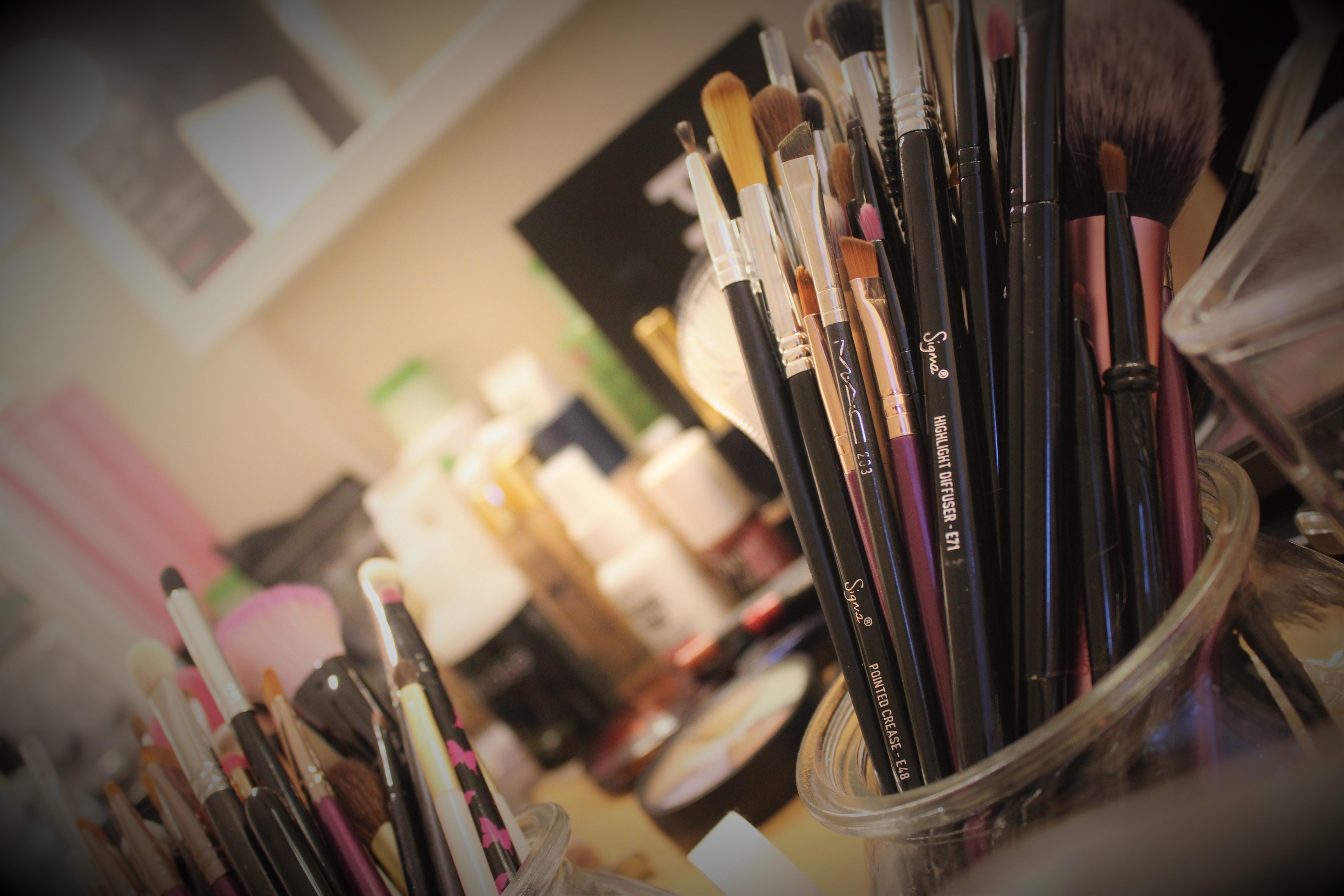 VIP Bridal Makeup Artist Leicester -