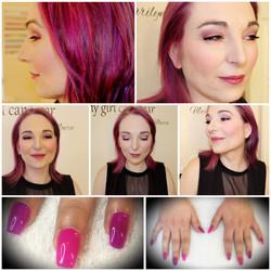 VIP Bridal Makeup Artist - Leicester