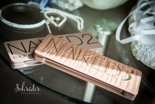 VIP Bridal Makeup Artist Leicester