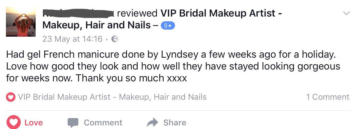 Client Reviews!
