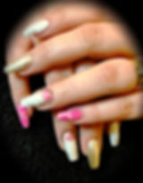 Mobile Nails in Leicester - Acrylics, Gel Polish, Mancures & Pedicures in Leicester