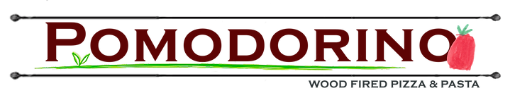 pomodorino swords logo