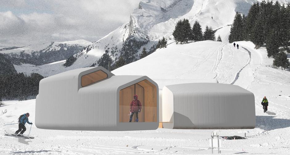 11 rurarc prototip muntanya arquitectura