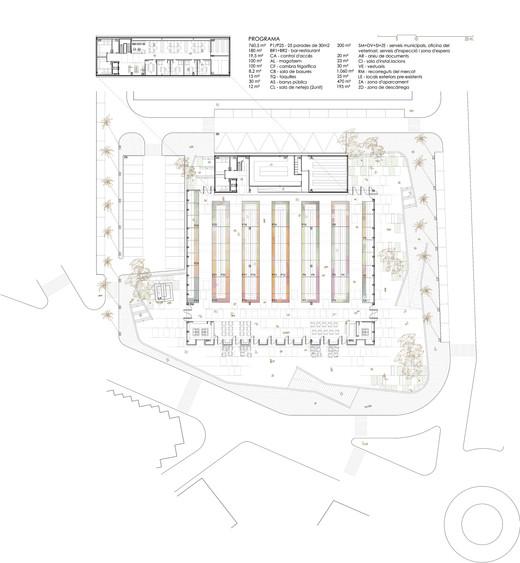02 rurarc mercado roquetas arquitectura