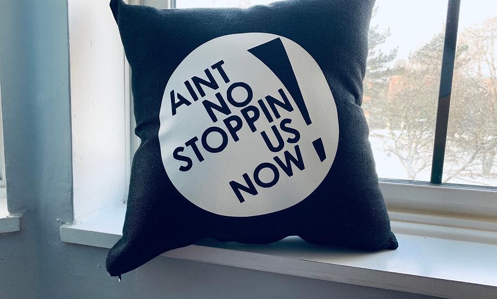 No Stoppin Us
