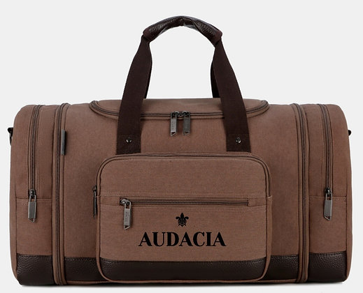Wohlbege Coffee Travel Bag