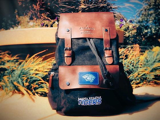 DWU/Audacia Backpack