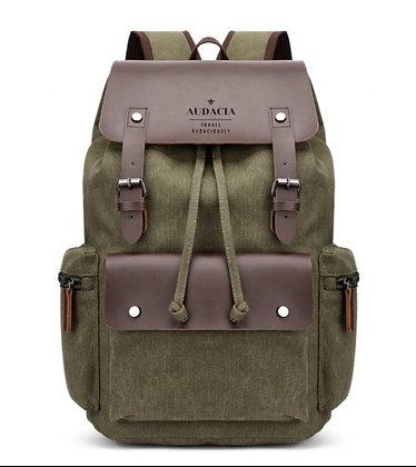 Magna Green Backpack