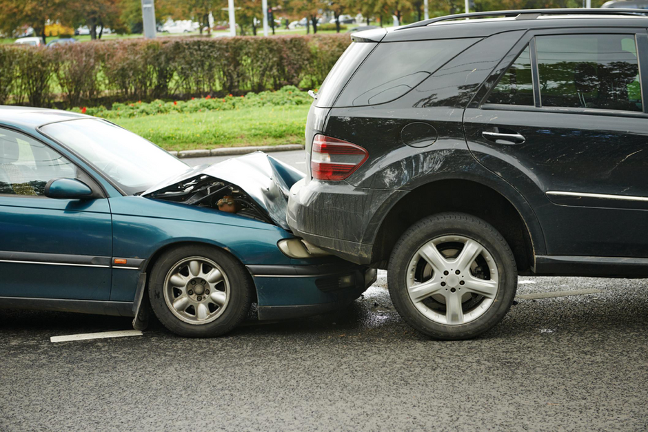 What You Need to Know About Collision Insurance