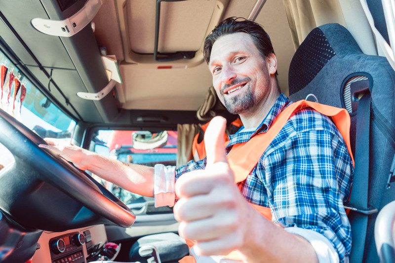 Health and Safety Go Hand in Hand – 3 Protective Practices for Truckers