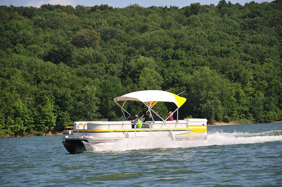 What Every New Boat Owner Should Know