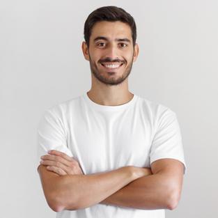 PR Manager Benji