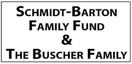 Sponsors - Schmidt Barton, Buscher Famil
