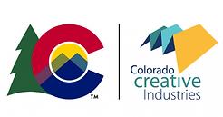 Sponsors - Colorado Creative Industries.