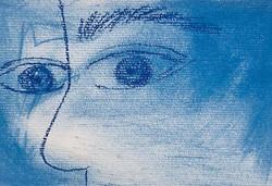 Ojos de papel