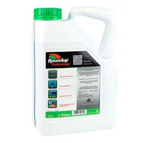 Roundup Pro Vantage 480 5LT Glyphosate Weed Killer