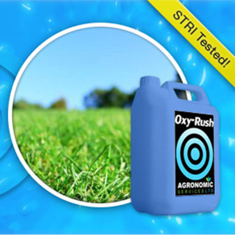 Oxy-Rush New Generation Soil Stimulant 10L