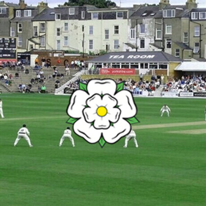 Yorkshire Cricket Outfield Grass Seed - 20kg