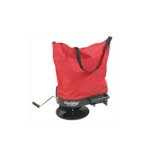 Earthway Rough Ground Carry Spreader