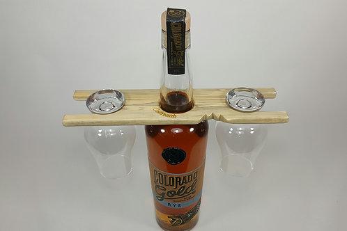 colorado beetlekill whiskey racks