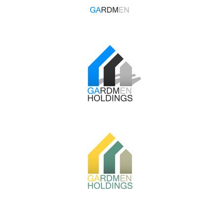 Gardmen holdings