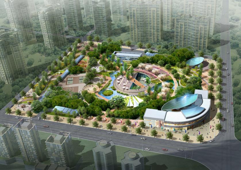 중국 취안저우 테스코 상부 공원화 1.jpg