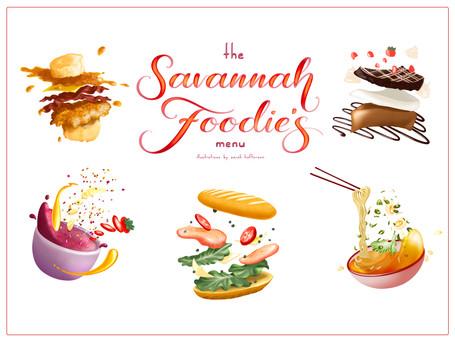Savannah Foodie