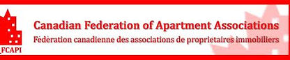 Canadian Federation of Apartment Associations