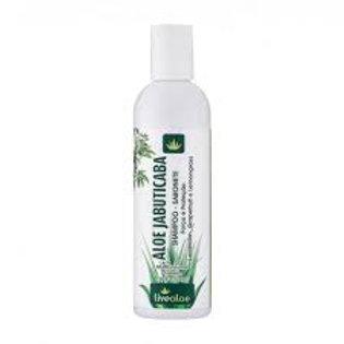 Shampoo - Sabonete Jabuticaba LIVEALOE 240ml