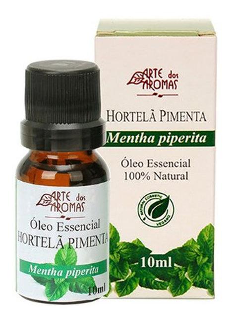 Óleo Essencial Hortelã Pimenta ARTE DOS AROMAS 10ml