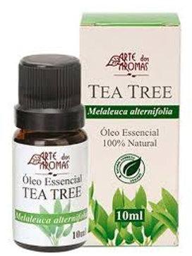 Óleo Essencial Tea Tree ARTE DOS AROMAS 10ml