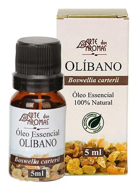 Óleo Essencial Olíbano ARTE DOS AROMAS 5ml