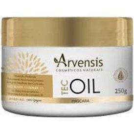 Máscara Tec Oil ARVENSIS 250g