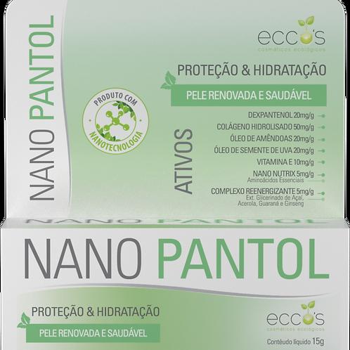 Nanopantol ECCO´S 15g
