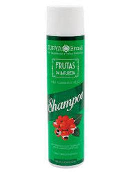 Shampoo de Amla, Guaraná e Melão SURYA 300ml