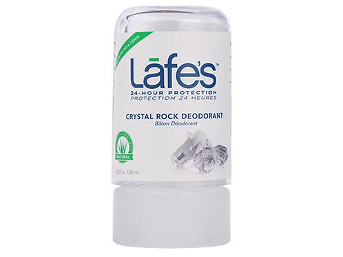Desodorante Crystal Rock LAFES 120g