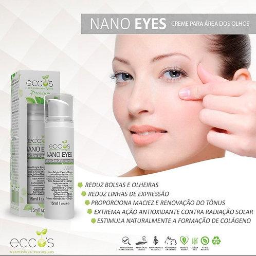 Creme Nano Eyes ECCO´S 15ml