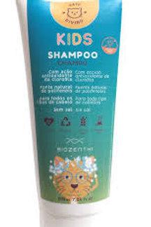 Shampoo Kids BIOZENTHI 200ml
