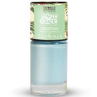 Esmalte LIGHT BLUE Twoone Onetwo 10ml