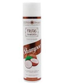 Shampoo de Coco e Ucuuba SURYA 300ml