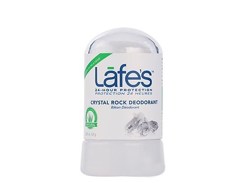 Desodorante Crystal Rock LAFES 63g