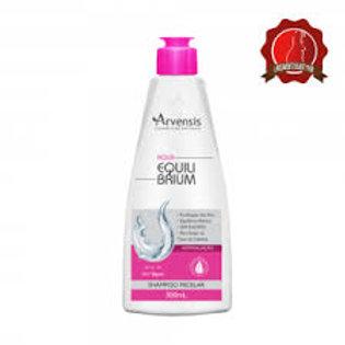 Shampoo Micelar Aqua Equilibrium ARVENSIS 300ml