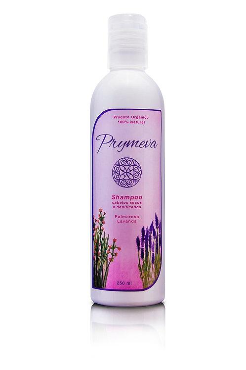 Shampoo LAVANDA/PALMAROSA Prymeva 250ml